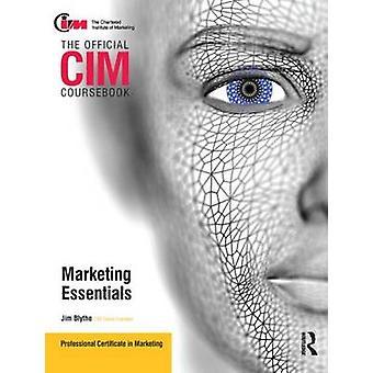 أساسيات التسويق Coursebook CIM بليث آند جيم