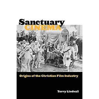 リンドヴァル ・ テリーのクリスチャン映画業界の聖域映画起源