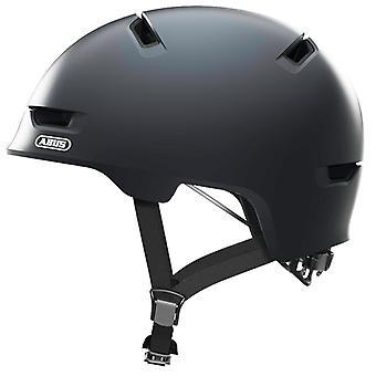 Abus scraper 3.0 bike helmet / / concrete grey