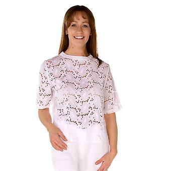Adini Blouse 826354SE White