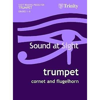 Sound at Sight. Trumpet Grades 1-8 by Deborah Calland - 9780571522804
