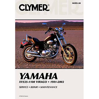 Yamaha XV535 88-2003//700/750/920/1000/1100 1981-1999 (10th) by Ed Sc