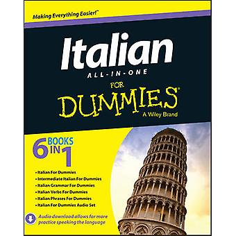 Italian All-in-One For Dummies by Antonietta Di Pietro - Francesca Ro