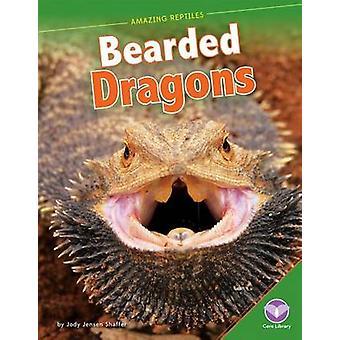 Bearded Dragons by Jody Jensen Shaffer - 9781624033698 Book