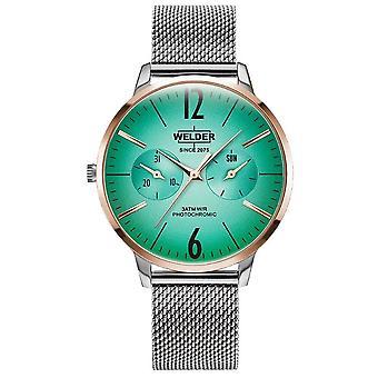 Svetsare damer, män, Unisex Watch WWRS647