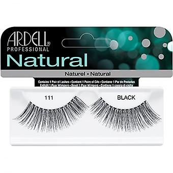 Ardell Professional Ardell Natural Lashes - 111 Black