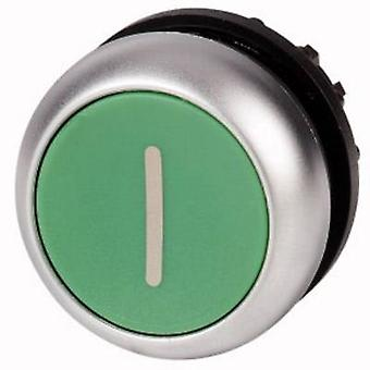 Eaton M22-DR-G-X1 Pushbutton Verde 1 pc(i)