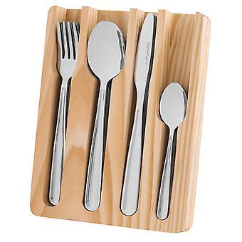 BergHOFF cutlery set 25 pieces. Sereno