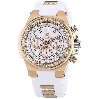 Carucci Horloge Femme ref. CA2215WH-RG