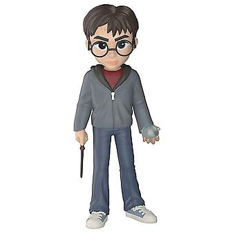 Harry Potter Harry with Prophecy Rock Candy