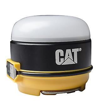 Caterpillar Unisex Rechargeable Micro Utility Light 200LM