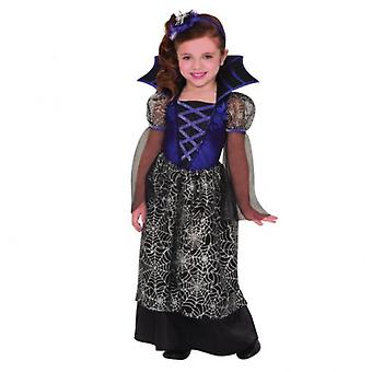 Amscan Miss Brujite Costume for Children (Babies and Children , Costumes)