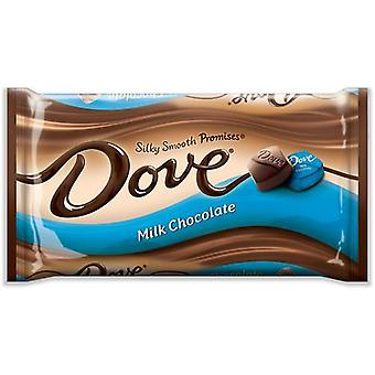 Dove Milk Chocolate Silky Smooth Promises Chocolate Candy