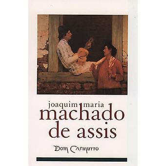 دوم كاسمورو بواسطة ماتشادو دي أسيس - 9780195103090 كتاب