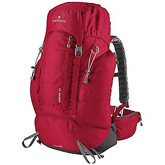 Ferrino Durance 40 l - No Gender Hiking Backpack - Bordeaux
