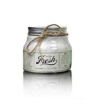 Fresh Thyme, Lemongrass & Mint Body Polish 400ml