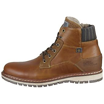 Bullboxer 877K55858A2499 universal winter men shoes