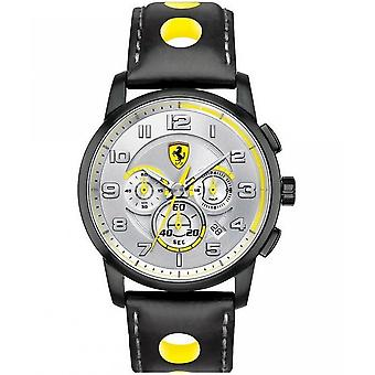 Scuderia Ferrari Unisex Montre 830056 Chronographes