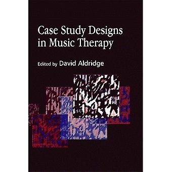 Case Study Designs in Music Therapy