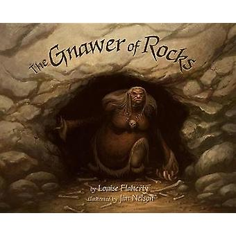 The Gnawer of Rocks by Louise Flaherty - 9781772271652 Book