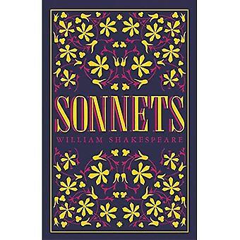 Sonnets (Alma Classics Evergreens)