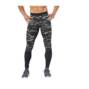 Reebok RC compression Tigh DP4569 formation toute l'année hommes pantalons