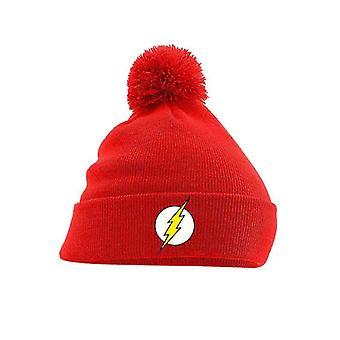 Lampa błyskowa - czapka z logo