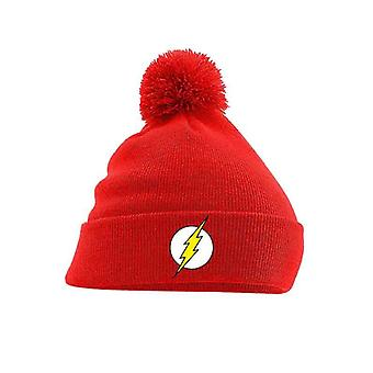 The Flash-Logo cap