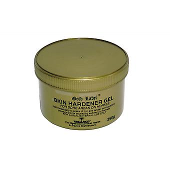 Gold Label - Hauthärter Gel