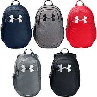 Under Armour UA scrimmage 2,0 Zip lukning skole gym rygsæk rygsække taske