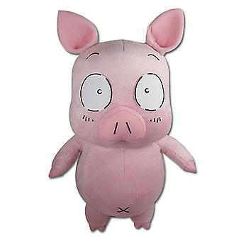 Plush - Accel World - Haru Pig 16'' Soft Doll Anime Gifts Toys Licensed ge52023
