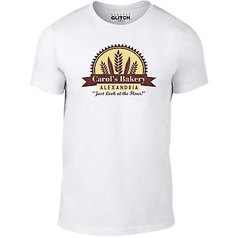 Men's carol's bakery t-shirt