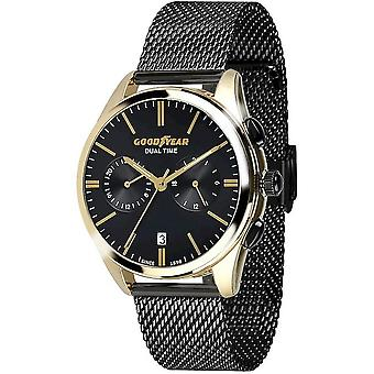 GOODYEAR Montre Homme G.S01228.01.04