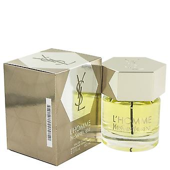 L'homme de Yves Saint Laurent Eau De Toilette Spray 60 ml/2 oz (hommes)