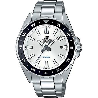 CASIO - Reloj de pulsera - Unisex - EFV-130D-7AVUEF - EDIFICE