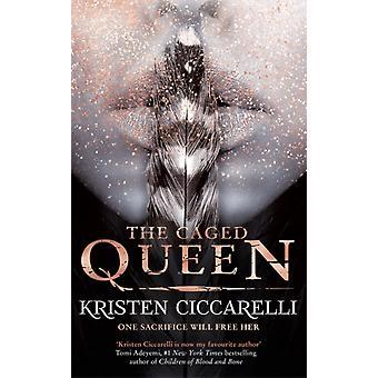 Gekooide koningin door Kristen Ciccarelli