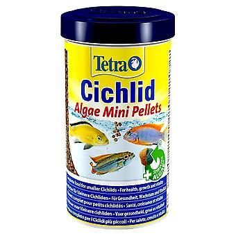 Tetra Cichlid Algae Mini Pellets 170g