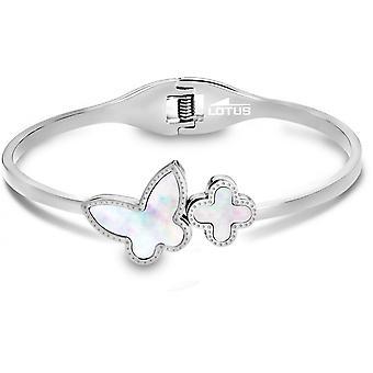 Bracelet Lotus Style jewelry LS1793-2-1 - Bracelet steel woman BLISS BLISS