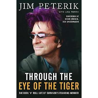 Through the Eye of the Tiger by Peterik & Jim