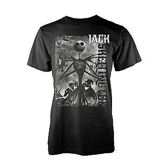 Men's The Nightmare Before Christmas Skellington T-Shirt