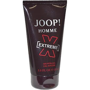 Joop Extreme Gel de banho 150ml