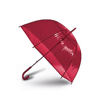 Kimood Automatic Opening Transparent Dome Umbrella