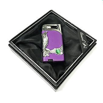 Gentelo Gas-lighter / pack-cadeau stormlighter