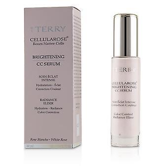 Cellularose Brightening CC Serum # 2 Rose Elixir 30ml/1oz