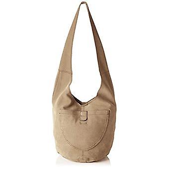 Think! Donna Beige shoulder bag (Beige (TAUPE 26 TAUPE 26)) 30x28x43 cm (B x H x T)