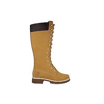 3752R החורף האוניברסלי של טימברלנד הנשים נעליים