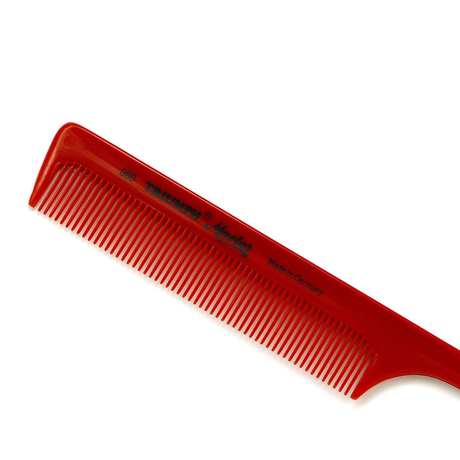 Triumph Master tail comb  HS-260 15