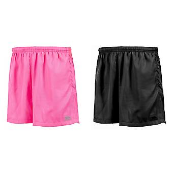 Trespass Womens/Ladies Lil Hi-Vis Sport Shorts