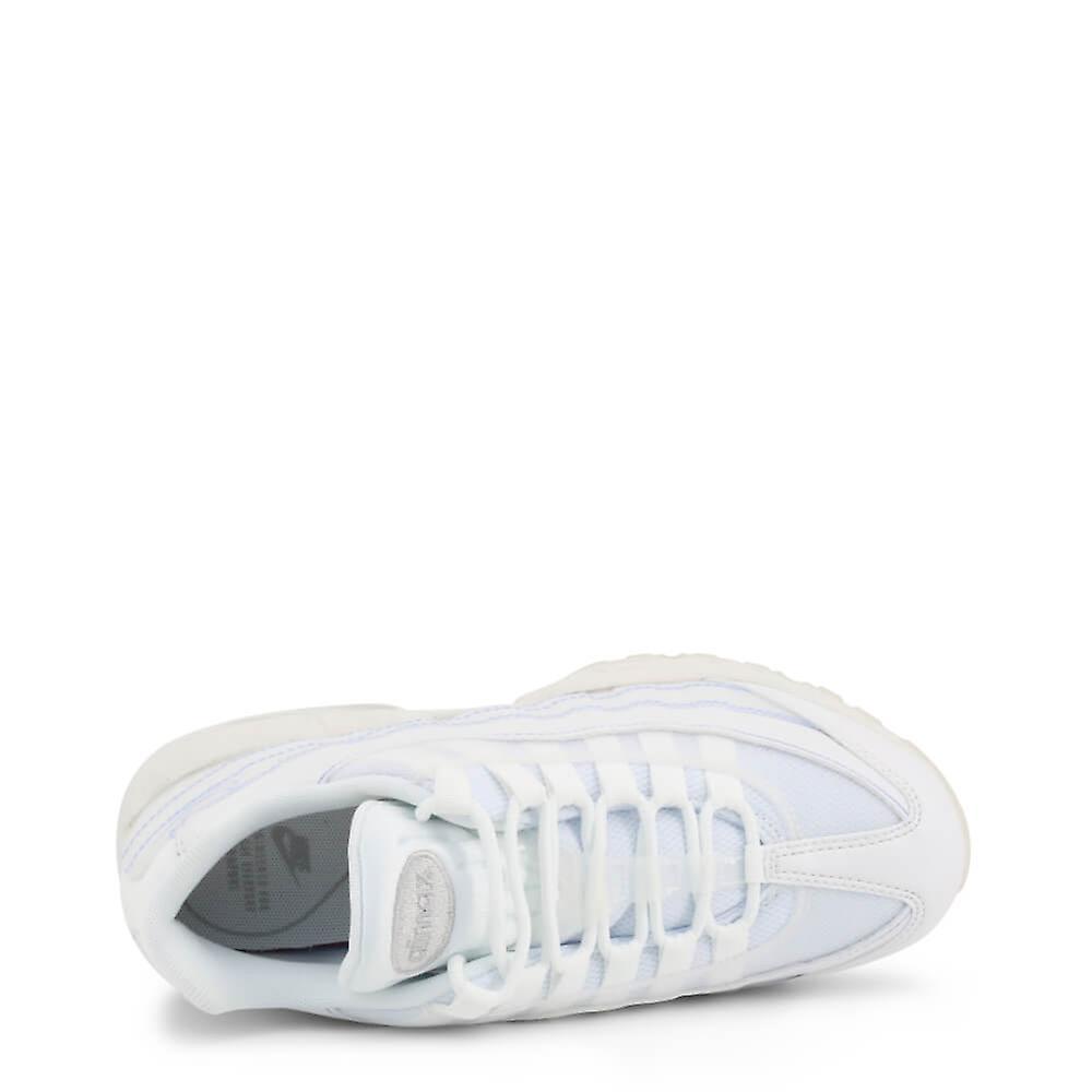 Nike originale kvinder hele året Sneakers - hvid farve 35616
