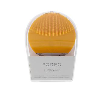 Foreo Luna Mini 2 #sunflower Jaune Unisex